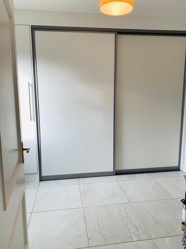 Fitted Wardrobes Mitchelstown