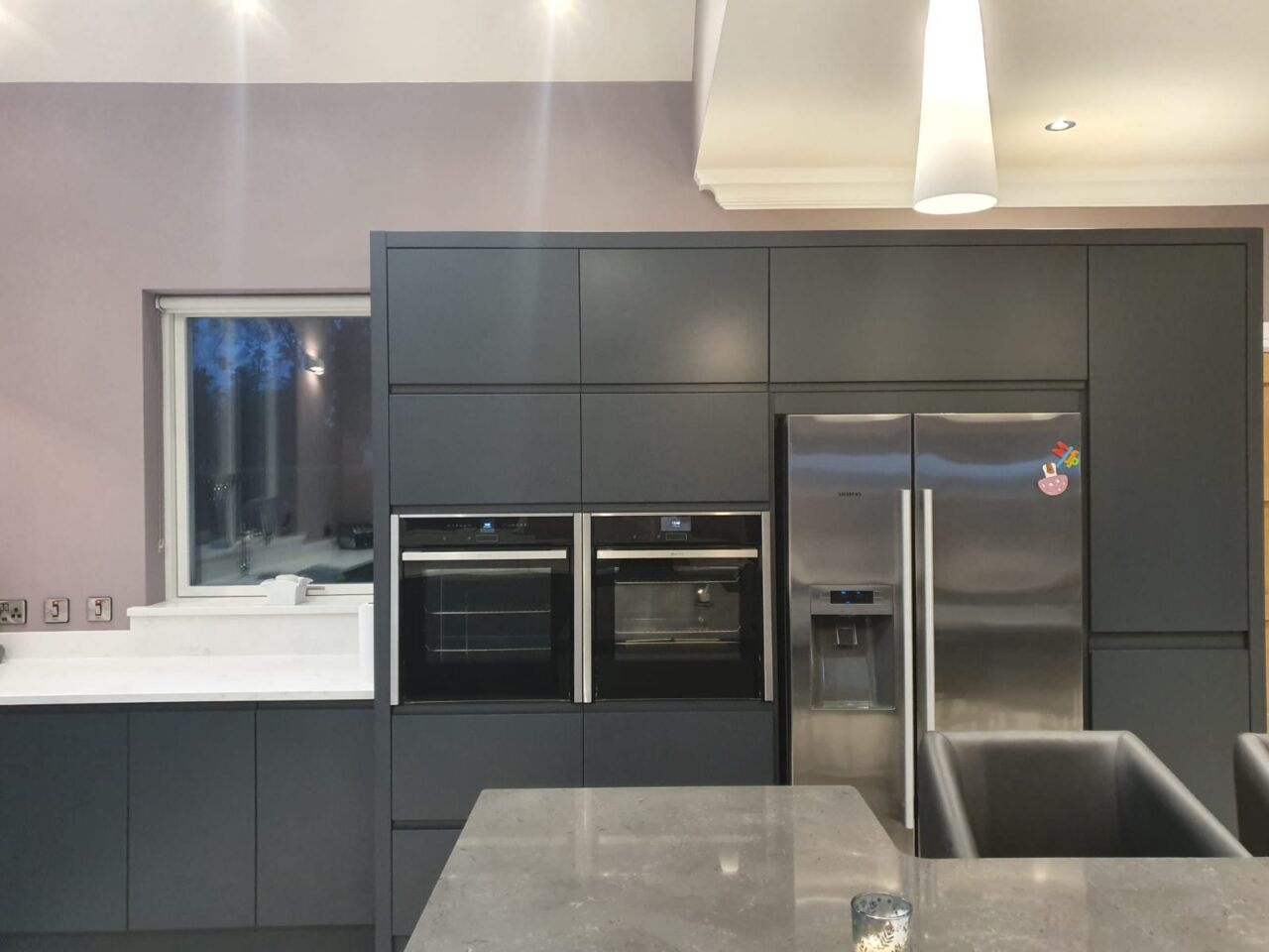 Handleless Kitchens Mitchelstown