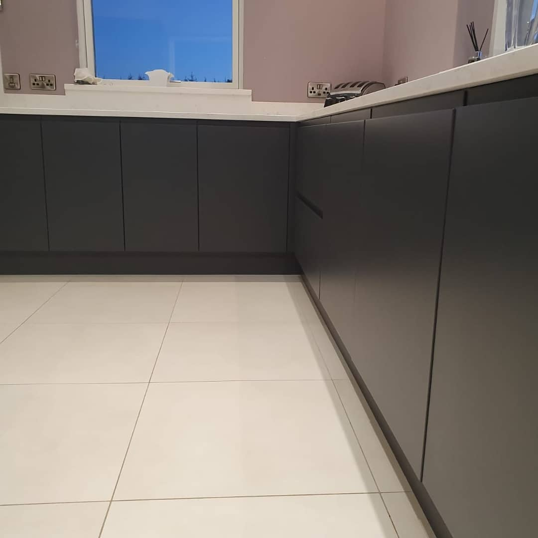 Handleless Kitchens Cahir