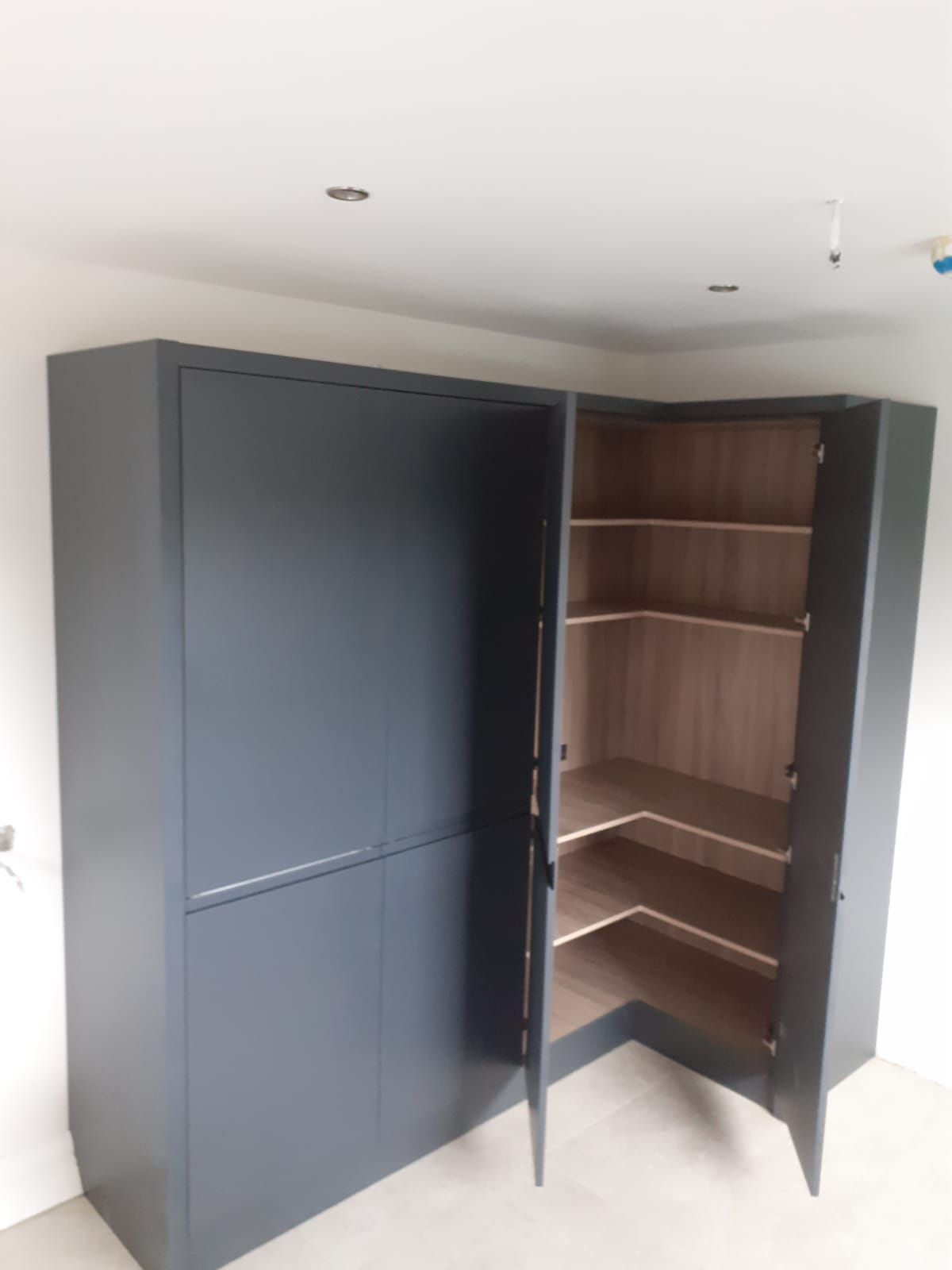 Custom Wardrobes Munster