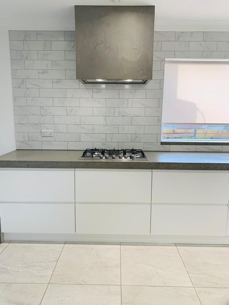 Contemporary Kitchens Mitchelstown
