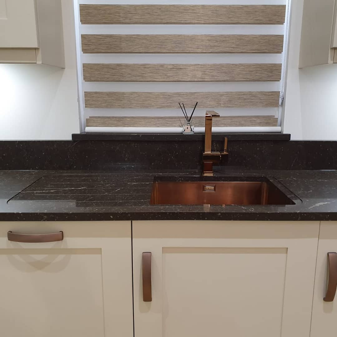Kitchen worktop Munster
