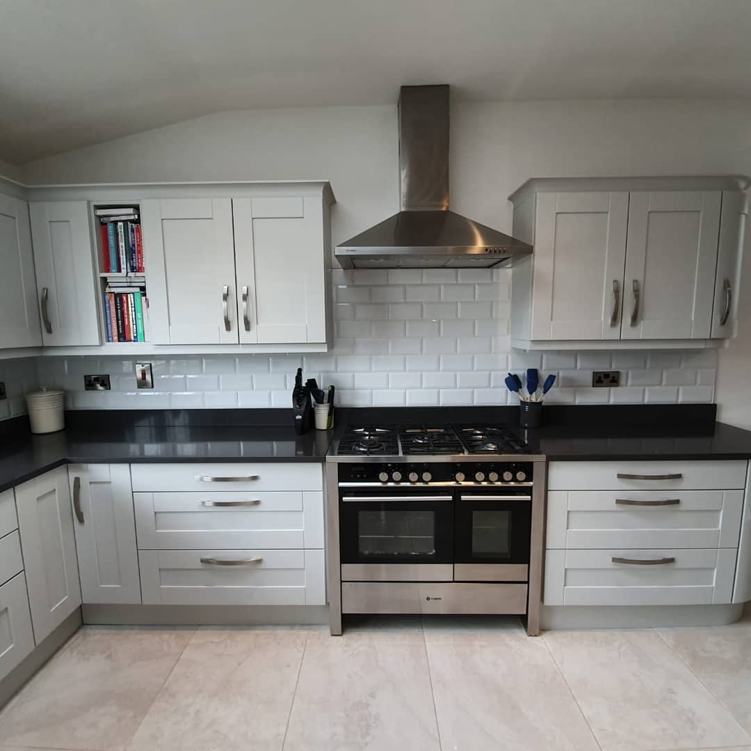 Kitchens Mitchelstown