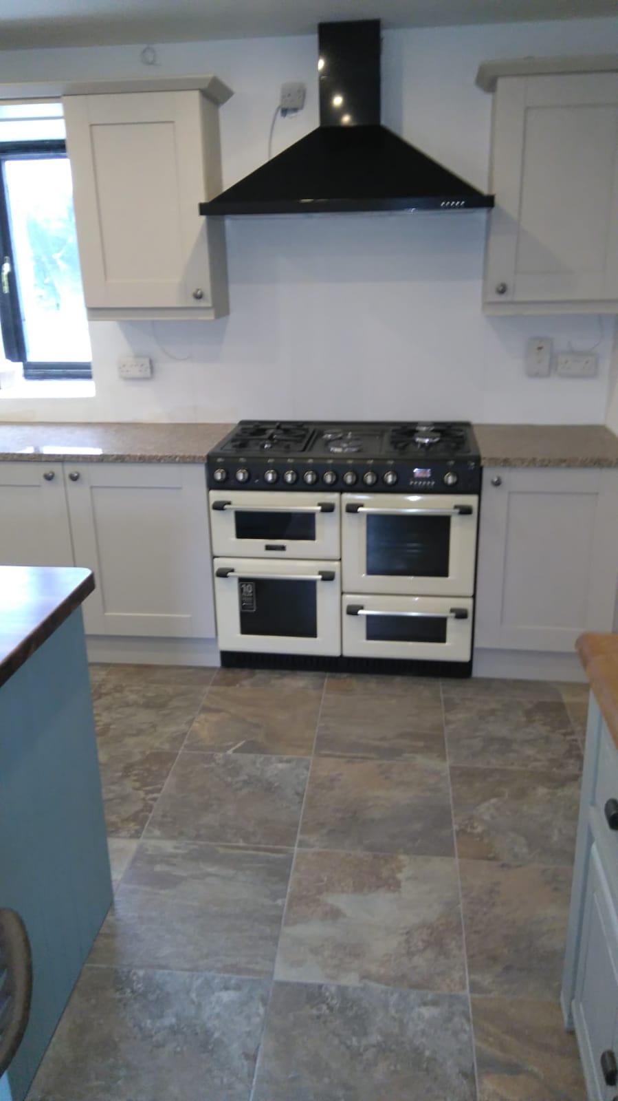 kitchens Clonmel