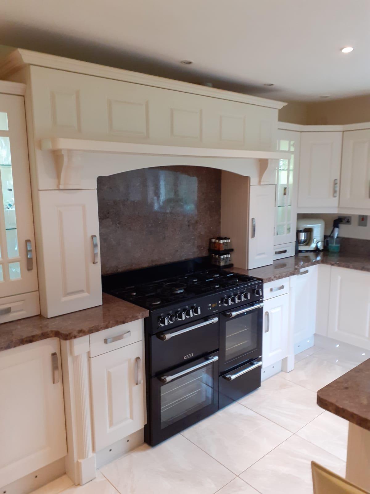 kitchens Cashel
