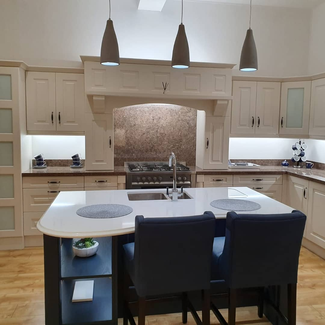 Custom Kitchens Clonmel